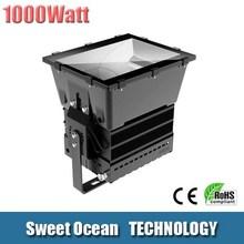 1000Watt LED Sports Flood Light ---5 years warranty Meanwell power supply