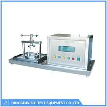 Fabric Hydrostatic Pressure Test Equipment