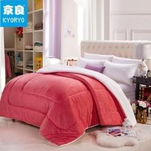 whoelsale manufatcurer price winter blankets quilts