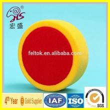 2012 New Superior Microfiber 3M sponge car polish pad