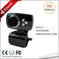 640*480 Free Driver PC Camera Webcam 2.0 PC Camera