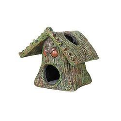 garden decorative resin custom cheap large dog kennel
