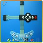 Electronic Membrane Tactile Keypad Key