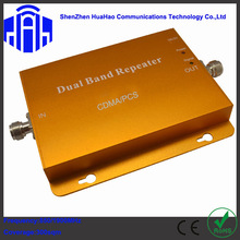 telemarketing products high quality best price 850 1900 signal repeater booster amplifier