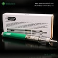 De China de moda ecig caja mod EGO II giro Mega GS V - Core III cigarrillo electrónico de voltaje ajustable