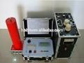 Ultra- de baja frecuencia de aislamiento soportar la tensión de prueba