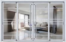 insulated glass door inserts, aluminium glass double entry doors