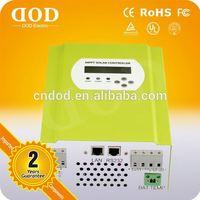 CMP45 Solar charge controller 12V/24V/48V 50A 60A 80A 110A CE 20a mppt solar power controller