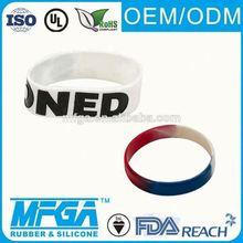 silicon wristband gift