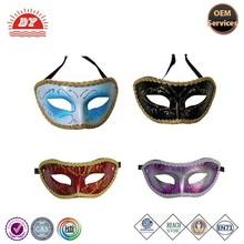 factory supplier venice maske custom brazilian carnival mask
