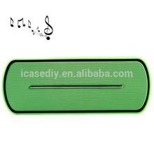 Brand New Hands-free Speaker Bluetooth 2.1, Support AUX Jack / TF Card / U-Disk / FM Radio