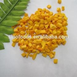 FD pumpkin granule fresh pumpkin price