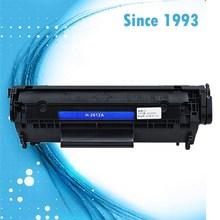 PROMOTIONAL PRICE!! compatible HP Q2612A toner cartridge for print laserjet 1010/1012/1015/1018, 12a toner