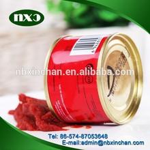 tomato sauce brand names