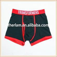Branded Comfortable Lycra Boxer Briefs Underwear for Man