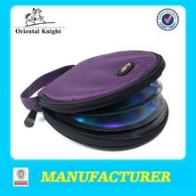 China cheap CD bag, car CD wallet/ CD case/ CD sleeves