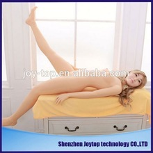 130cm lifelike full medical silicone real Solid mini sex Love doll with skeleton 145CM