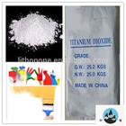 white powder Titanium Dioxide anatase grade