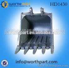 HD1430 kato excavator bucket china dealer