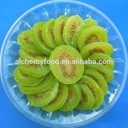 good taste dried kiwi slice