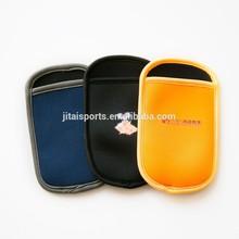 rubber/ neoprene cell case