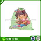 global hot durable shopping non-woven laundry bag