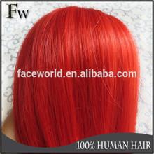 2015 best selling 7A grade 3 bundles red brazilian hair weave