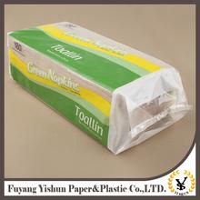 New Arrival Custom Design plain coloured paper napkin
