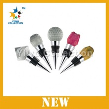 intelligent wine preserver,oem silicone rubber wine stopper,buy wholesale wine stoppers