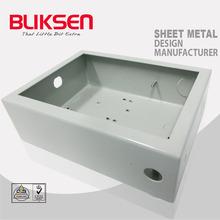 For Medical Device Sheet Metal Distribution Box