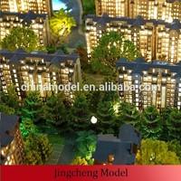 best quality architecturing villa model