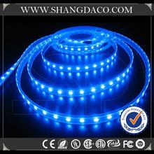 High lumens flexible LED strip light smd3014 24V 480 leds