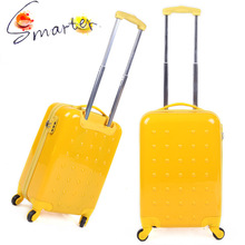 Dots Design Fashion Rolling Luggage