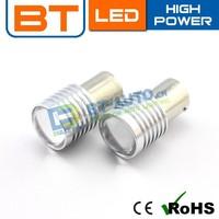 Factory Price!!BA15S CANBUS LED HIGH POWER Backup Parking Reversing Ba15s 1156 LED Car Turn Light