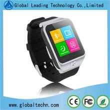 Multi function sports health smart watch phone with pedometer sleep monitor