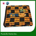 h palavras camisola de malha de cama padrão mantas e colchas