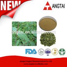 Chinese Herbal Extract Folium Apocyni Veneti P.E./Luo Bu Ma P.E.