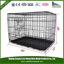 China wholesale modular dog cage / aluminum dog cage / dog trap cage