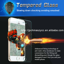 Tempered glass screen protector for iphone 5 Ultra Slim And Crystal Clear