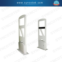 4 Line Infrared Motion Detection RFID Library Antenna