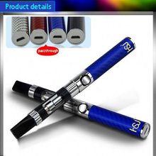 HSJ electronic cigarette passthough battery micro 5pin battery e cigarette wholesale wax vaporizer pen