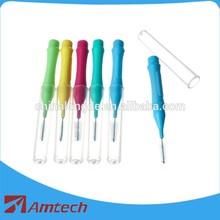 Promotion!!! Dental disposable PP interdental brush