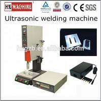 Ce certification Adaptor Ultrasonic Welding Machine