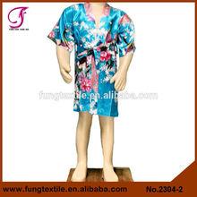 2304 verão crianças veste kimono