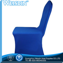 plain dyed hot sale spandex/nylon organza sashes for chair cover decorations