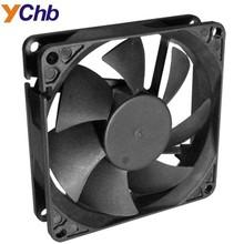80mm Thick size 15 20 25 80mm , axial fan motors