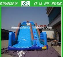 New design inflatable slide amusement park/slide inflatable