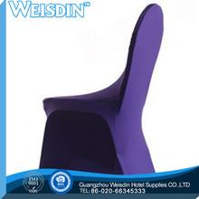 beach manufacter organza carmine pleated chair cover with sash