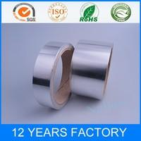 High performance of UV resistance Aluminum foil Acrylic adhesive tape