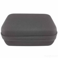 2015 Portable Camera Accessories Organizer Parts Case Bag for GoPros HD Heros 4 3+ 3 2 1